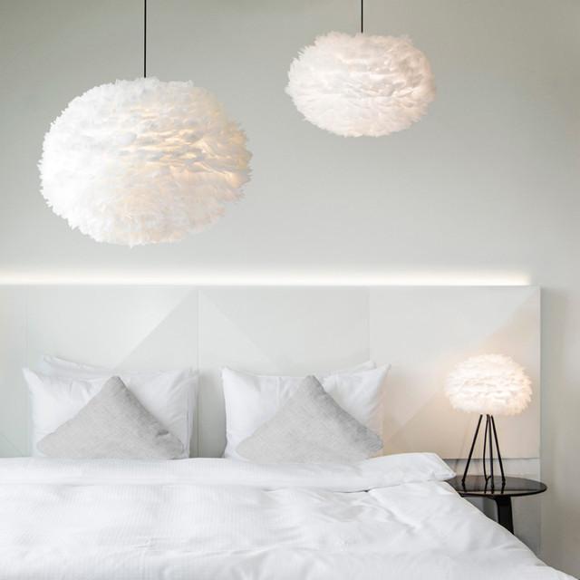 Vita Copenhagen Sie Entscheiden Was Aus Ihrer Lampe Werden Soll Skandinavisch Schlafzimmer Berlin Von Conceptroom De