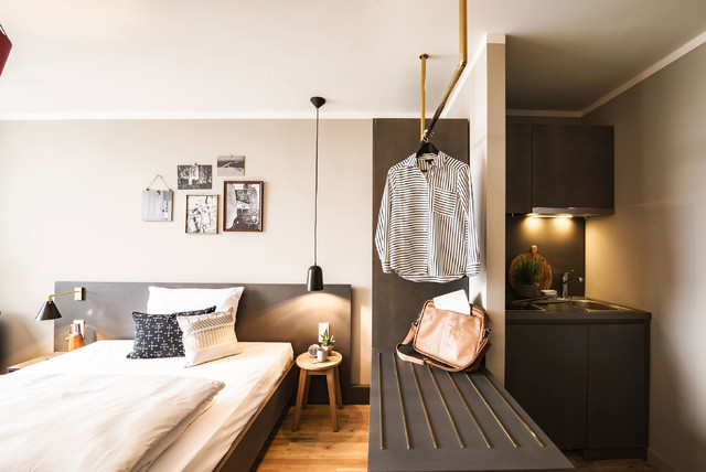 Wohnen Im Hotel München wohnen wie im urlaub 3 ideen aus dem bold hotel in münchen
