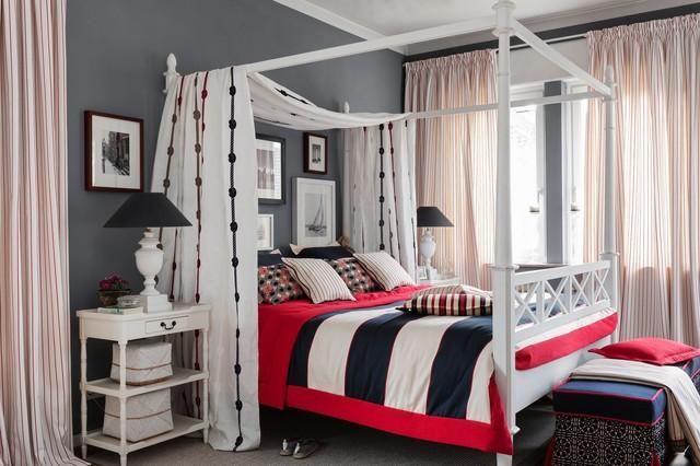 schlafzimmer renovieren maritim