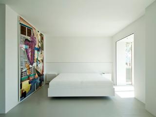 wohnungsausbau in berlin mitte modern schlafzimmer berlin von der raum. Black Bedroom Furniture Sets. Home Design Ideas