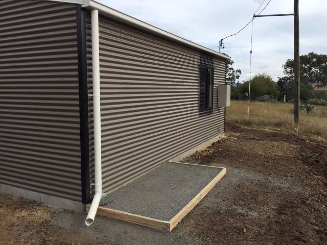 Benefits of Colorbond Shed and Tips to Install