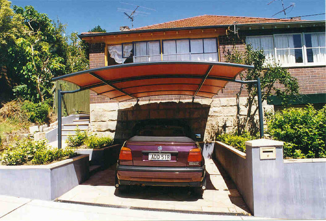 Great Carport Awnings Contemporary Shed