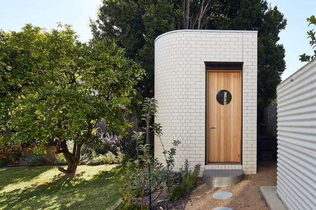 project art deco house ft austral bricks modern granny flat or