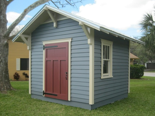 10 X10 Craftsman Shed Craftsman Garage And Shed
