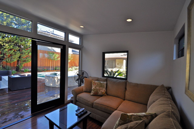 10x12 living room design  10x12 Poolside Retreat