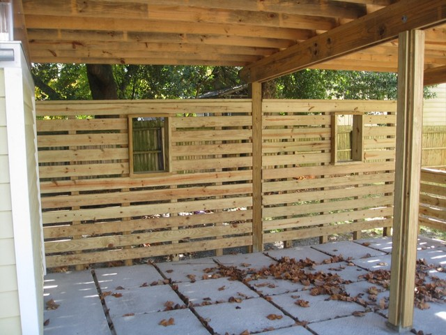 shed carport designs