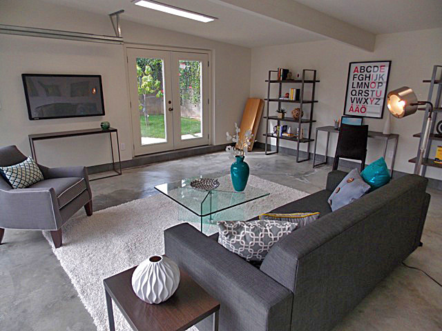 modern shed los angeles by stage to sell los angeles home