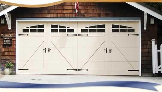 Aaa Garage Door Repair Coronado - Shed - san diego