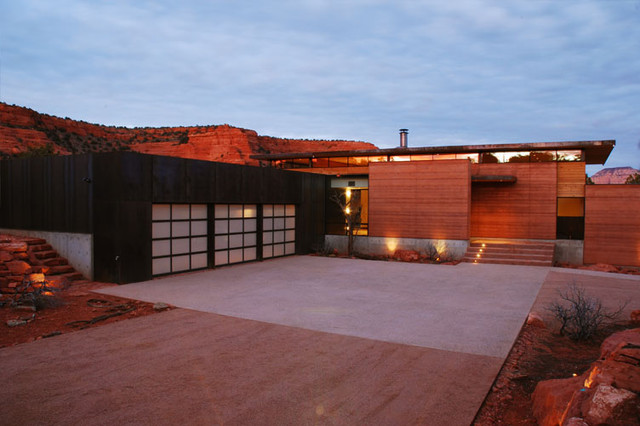 Aerie 31 Modern Garage And Shed Other Metro By