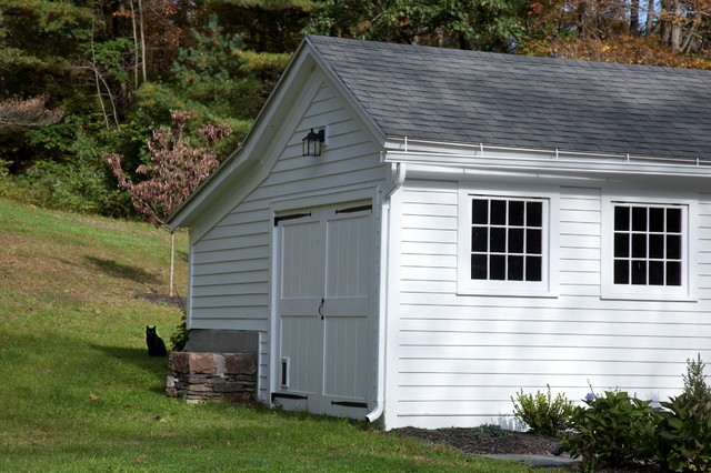 alexandra traditional-garage-and-shed
