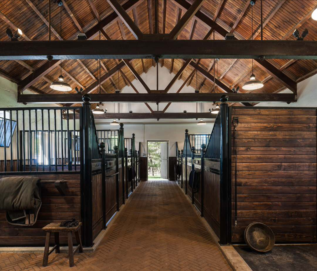 Horse Stable Interior Houzz