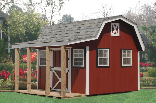 backyard shed spaces studios and offices