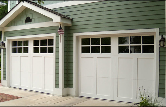 Beautiful new garage doors contemporary garage and for Beautiful garage doors