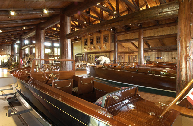 Boat Garage Home Design Ideas And Pictures