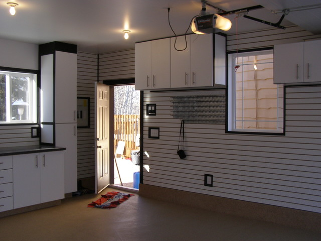 Borg contemporary-garage-and-shed