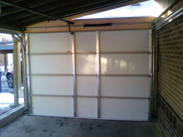 Carports With Doors : Carports with garage doors pictures pixelmari