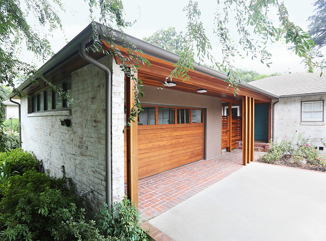 chapman woods contemporary shed los angeles by foresight