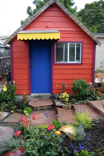 Childen S Wonderland Garden
