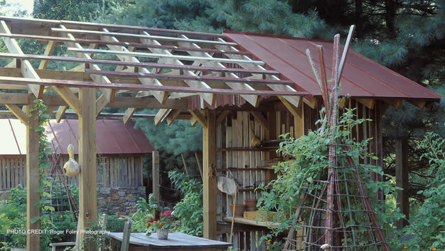 12 One Of A Kind Trellis And Arbor Designs