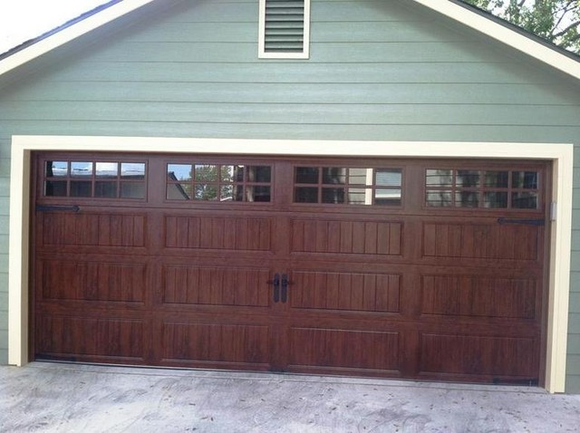 Clopay gallery series ultra grain garage doors for Clopay garage door colors