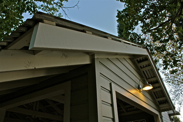 Cole contemporary-garage-and-shed