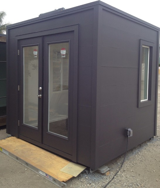 Custom Shipping Container Car Garage: Custom Designed Shipping Containers