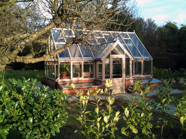 custom made greenhouses contemporary greenhouses boston by