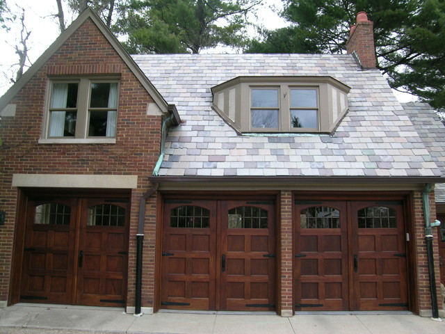 Prime Custom Made Mahogany Carriage Garage Doors Traditional Shed Largest Home Design Picture Inspirations Pitcheantrous