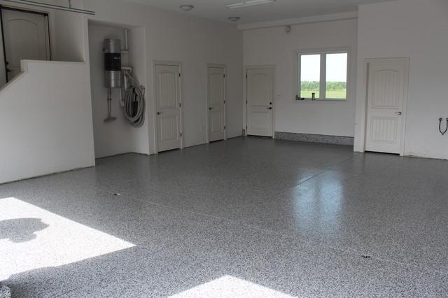 Decorative Garage Floor Coatings : Decorative garage floor coatings