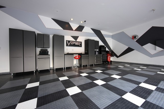 Designer Garage Interiors The New Must Have. Garage Interiors   Mjls info
