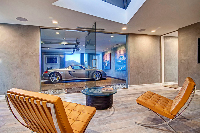 driven by great design modern shed los angeles by cantoni