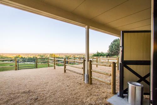 Amazing Horse Barn Designs Horse Shoe Nation