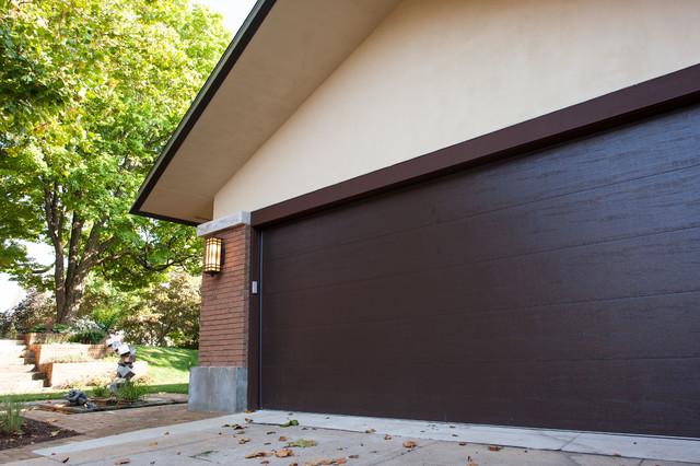 Frank Lloyd Wright Garage Modern And Shed
