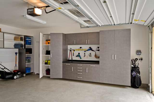 Garage - Shed - san francisco - by Bay Home & Window