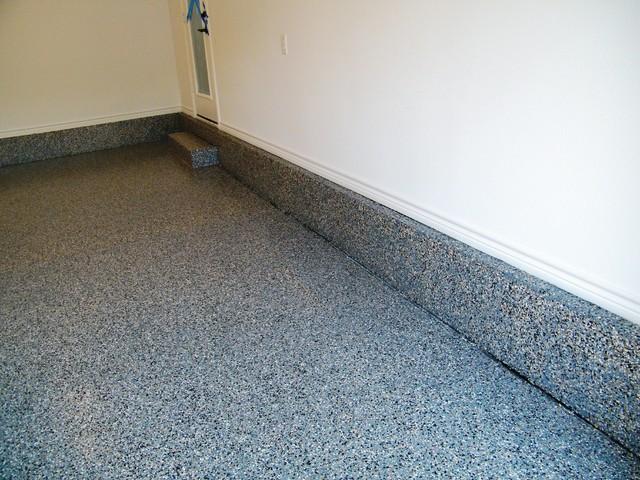 Garage Floor Shed Dallas By Kasper Custom Remodeling