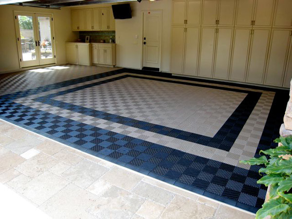 mats smart garage containment mat parking park