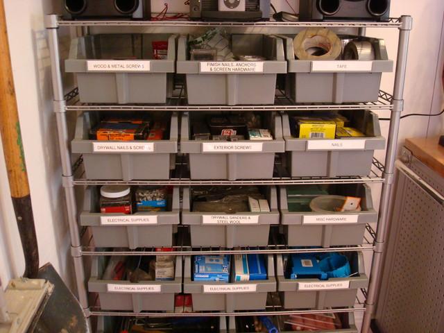 Garage Storage Design amp Organization