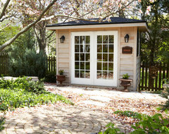 Blettner traditional-garage-and-shed