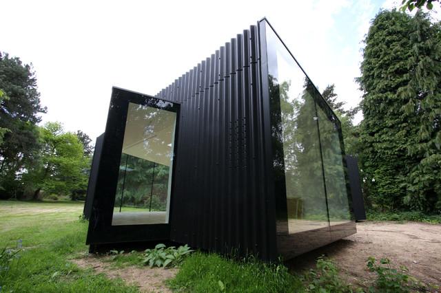 Garden Studios Modern Granny Flat Or Shed