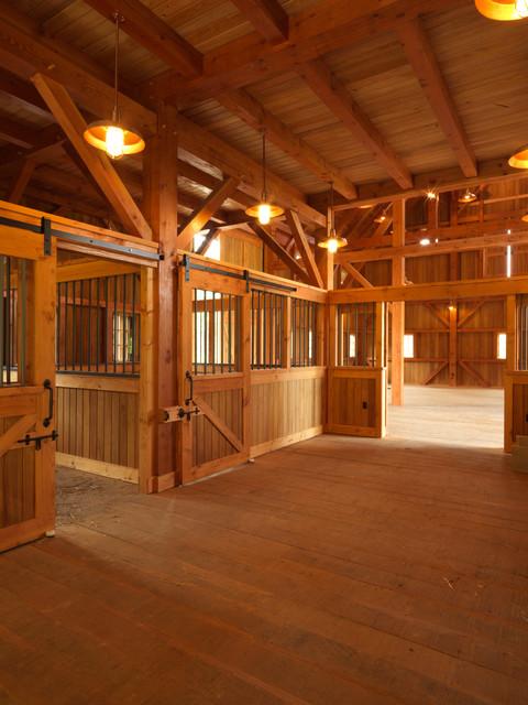 Gentleman 39 s barn casa de campo casetas burlington - Casetas de campo ...