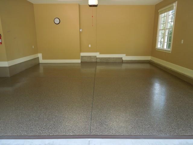 Granite Garage Floor Finishes Modern Shed Atlanta Floors