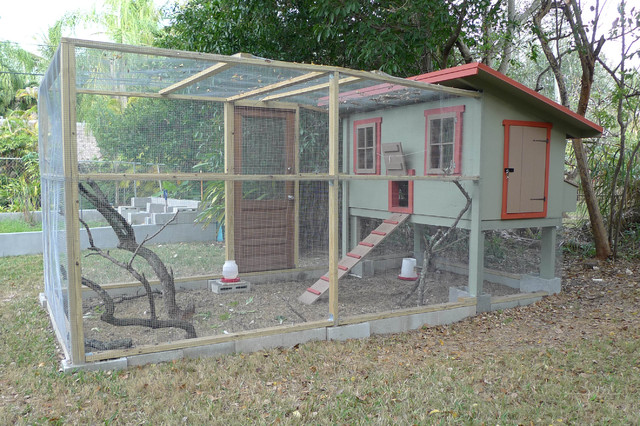 Hammock Residence Contemporary Granny Flat Or Shed