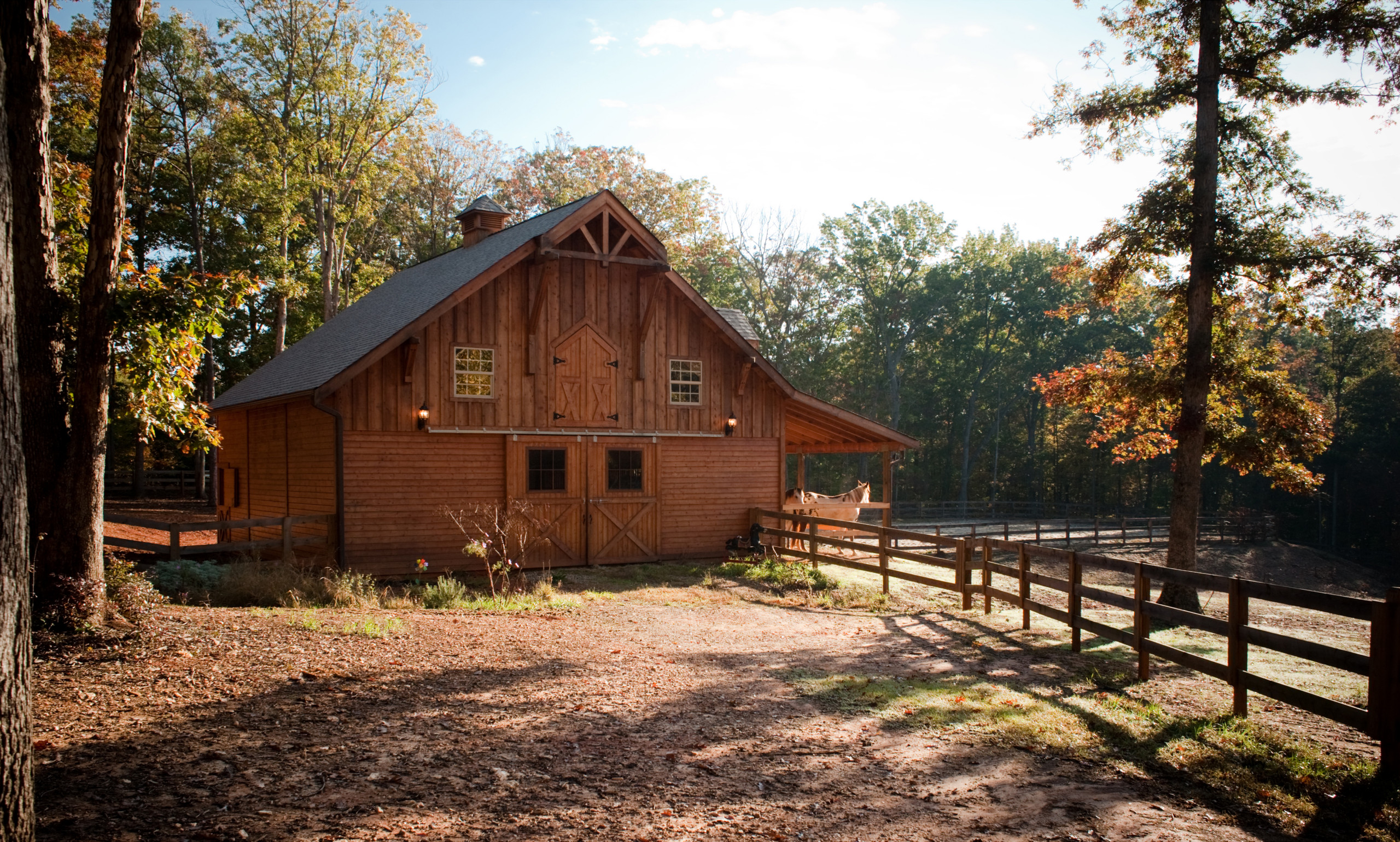 75 Beautiful Rustic Barn Pictures Ideas December 2020 Houzz