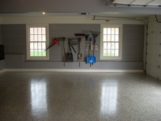 Garage Storage Ideas. Photo courtesy of houzz.com