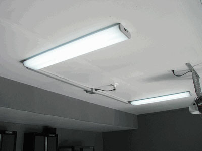 Lighting Solutions for the Garage garden-shed-and-building & Lighting Solutions for the Garage azcodes.com