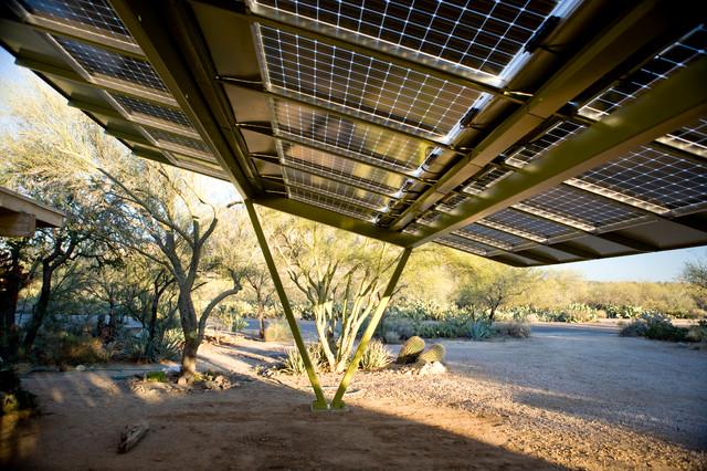 loma linda solar carport contemporain abri phoenix par tectonicus constructs llc. Black Bedroom Furniture Sets. Home Design Ideas