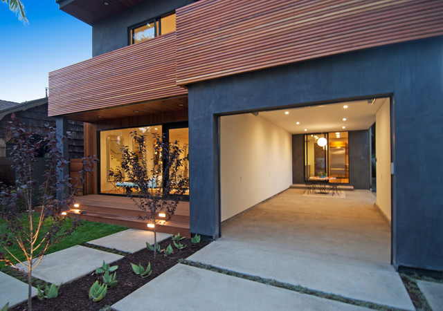 modern shed los angeles by modern mecca los angeles home