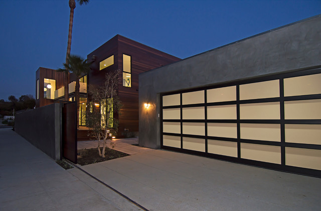 contemporary shed los angeles by modern mecca los angeles