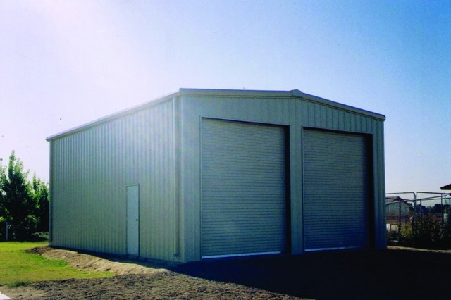 Bon Metal Storage Buildings And Garages Industrial Shed
