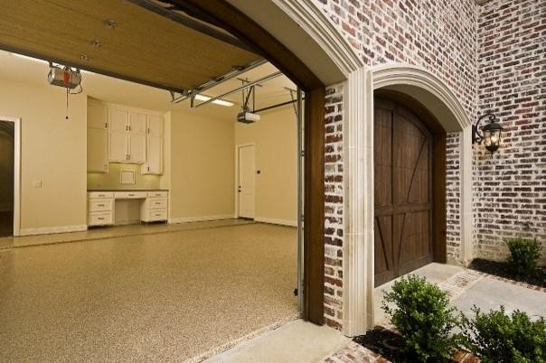 Garage interior design ideas consider designs best for Interior design house garage sale